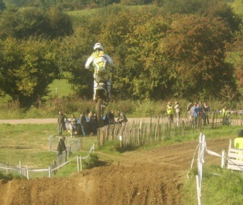 Brookthorpe Motocross Track photo